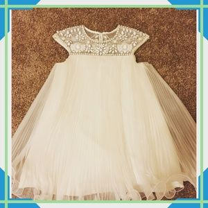 Youth Girls Marchesa Dress